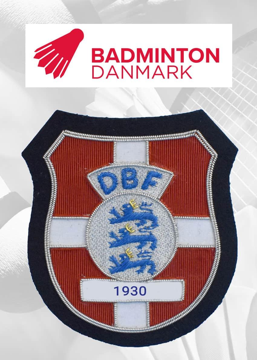 Badminton Danmark Profil