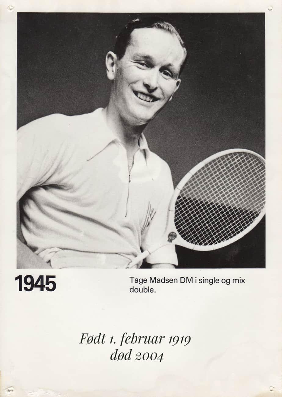 Tage Madsen 1