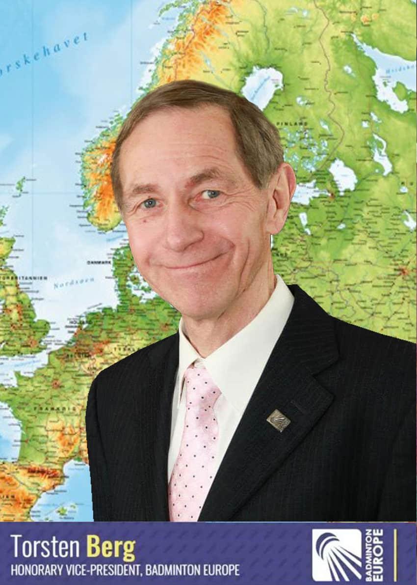Torsten Berg