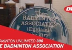 Badminton Unlimited 300(2)