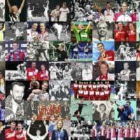 Collage BD 90 år