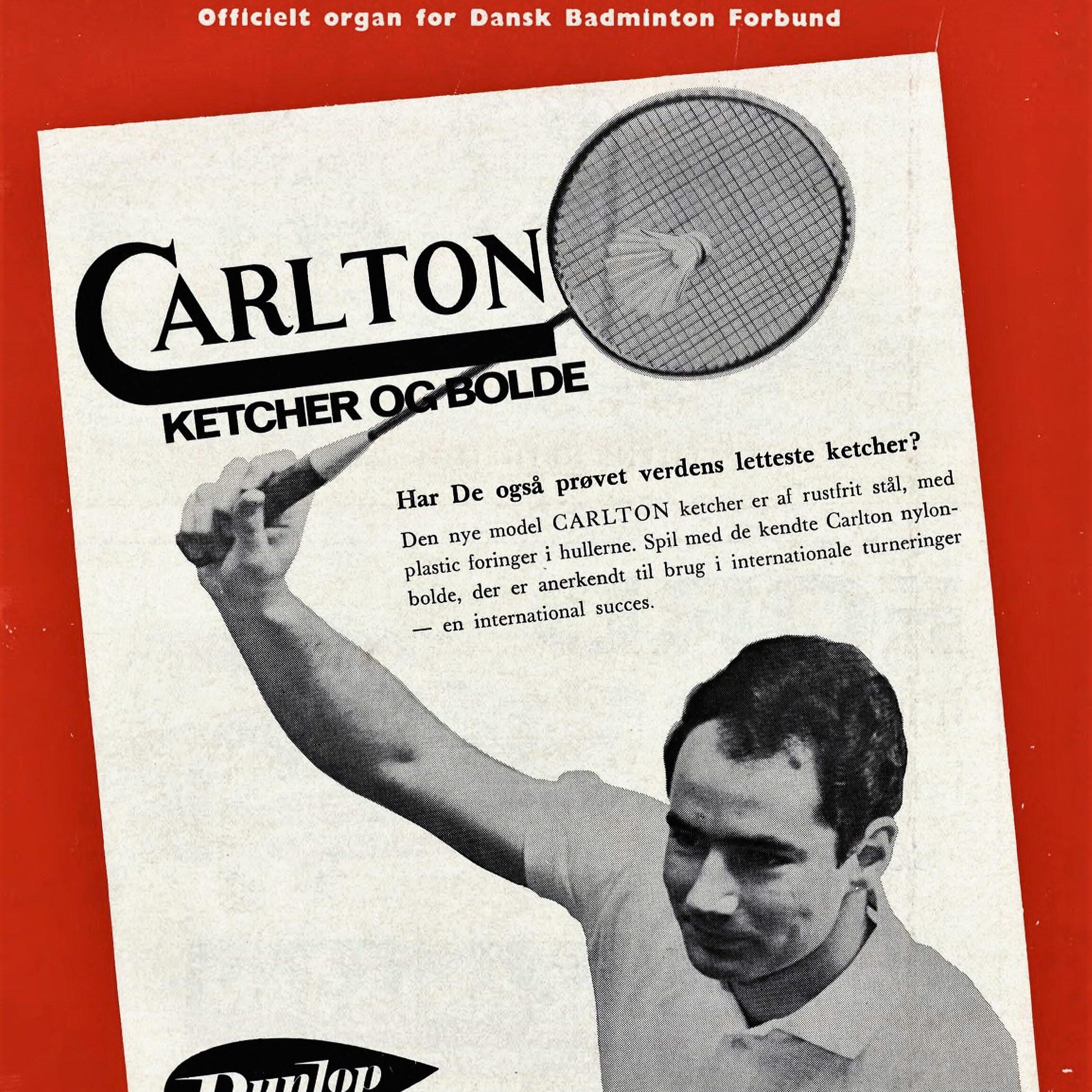 Forsiden Af Badminton 1969 (1)