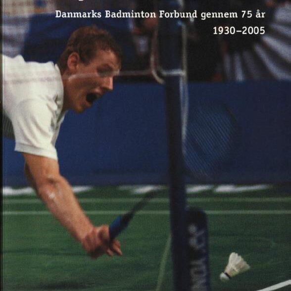 Fra Fjerbold Til Badminton (2)